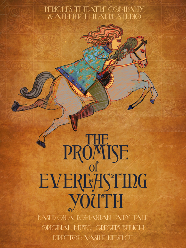 The Promise of Everlasting Youth